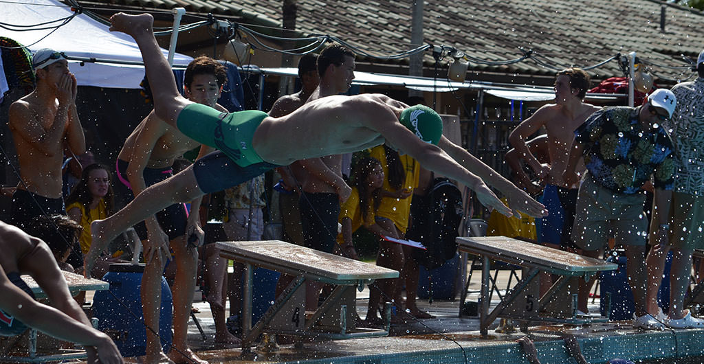 Swimming & Diving Archives at Mid-Pacific