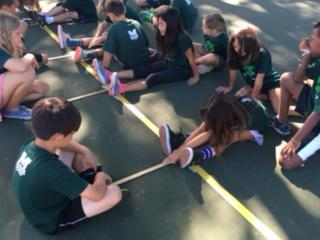 Physical Education Curriculum Overview