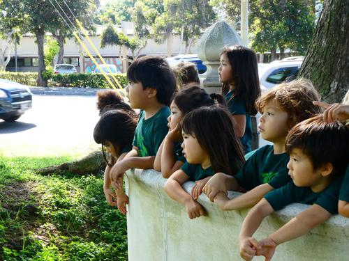 Problematizing Preschool- creating opportunities for child-driven problem solving