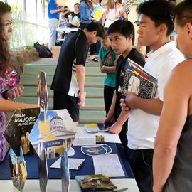 Mid-Pacific College Counseling Shines for Students & Families
