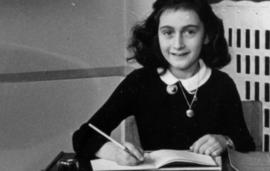 Mid-Pacific to host 'Anne Frank - A History for Today' international exhibit