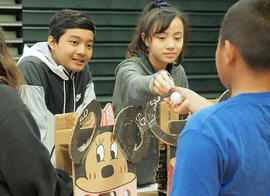 Nurturing social-emotional awareness and empathy at Mid-Pacific