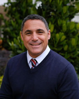 Paul Passamonte joins Mid-Pacific as high school principal